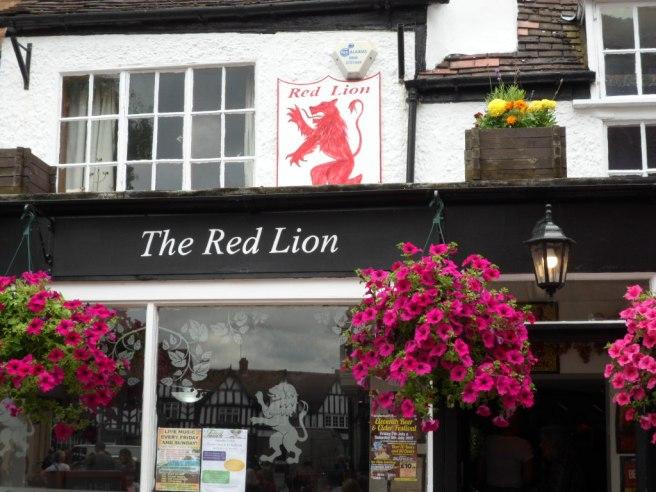 The Red Lion Evesham.JPG